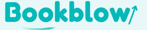 Bookblow