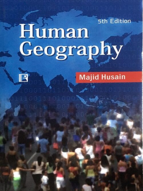 geography-by-majid-hussain